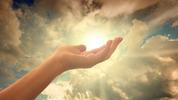 dios es nuestro salvador